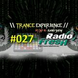 Trance Mix #027 (Pure Trance EDM LaunchPad Mix DDJ-T1)