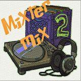 Mixtermix ''Mixter Mix'' Vol.2 '2014