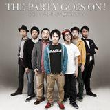 TTT Mix for 『em』 100th party
