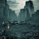 Ninja Gaijin - Destroyed by Design (Darkstep 12 June 2013)