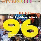 DJ J-Finesse Presents...1996!!! (A Retrospective Mix)