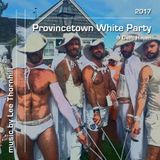 2017 Provincetown White Party at Delft Haven
