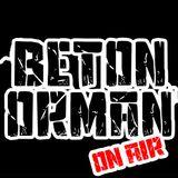 Beton Orman 19 09 2015 w/ Event You Make