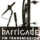 FM TRANSMISSION barricade 2002  MIX by 富久慧