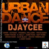 Urban Dance (R'n'B Mix) - DJayCee {Haitian All-StarZ DJ}