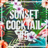 Sunset Cocktail Vol 5