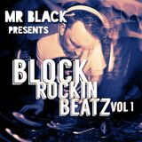 Mr Black - Block Rockin Beatz vol 1