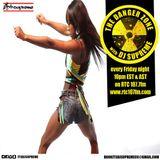 DANGER ZONE EPISODE 10 PART 1 - BASHMENT & DANCEHALL