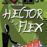 Flex & Hector live @ I LOVE HOUSE MUSIC 5-18-13