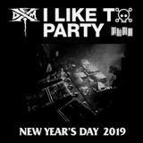 DEMIX : New Years Day 2019 Live In Minneapolis : Intellephunk & Drop Bass Network : Hardcore Brunch