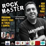 Rock Master (25/10/16)