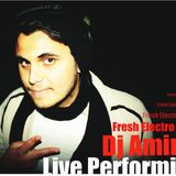 Fresh elctro house (Dj amine-live performing @ the new year 2012party)