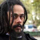 "Damian ""Jr. Gong"" Marley - The Catalyst Santa Cruz, CA August 7, 2002"