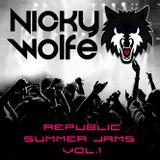Republic Summer Jams Vol. 1 - Nicky Wolfe