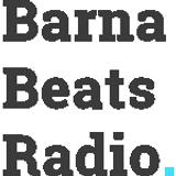 BBR054 - BarnaBeats Radio - Kløne Studio Mix 07-12-16