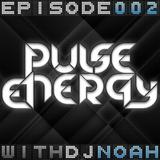 Pulse Energy: Epiosde 2
