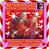 NATASHA & LEE ROCKIN' LOVERS SHOW