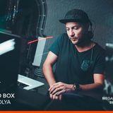 Dj Kolya - RecordBox @ Megapolis 89.5 Fm 01.12.2016