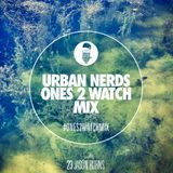 Jason Burns - Urban Nerds Ones2Watch Mix