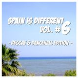 Mr.Karty - Spain Is Different Vol.6 ( 2009 ) (Dancehall)