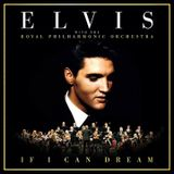 Elvis Presley and the Royal Philharmonic Orchestra