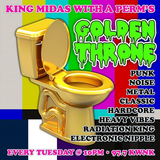 King Midas with a Perm's Golden Throne EP41