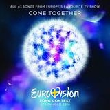 TJI Friday on KMF Radio - 13th May {Eurovision 2016 - Cornwall's Preview Party part ii}