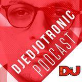 DJ MAG WEEKLY PODCAST: Djedjotronic