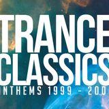 Classic Trance Mixtape - DJ Harry