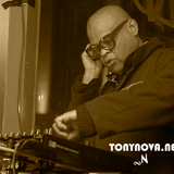 Podcast Soulful Heat: All Things House Music with Tony Nova episode #1198B