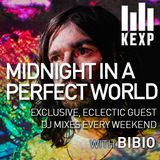 KEXP Presents Midnight In A Perfect World with Bibio