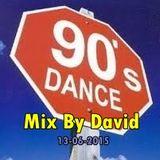 90s Dance Mix By David 13 06 2015.mp3