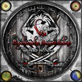 Va - Psychedelic Round Robin - MMHRLP022 - Mixed my Nemo