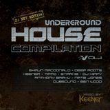 Keener - Underground House Set.006 (2011)