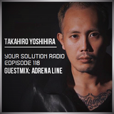 Takahiro Yoshihira.Your Solution.guests. Adrena Line No.118