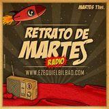 Radio Emergente 14-03-2017 - Retrato de Martes