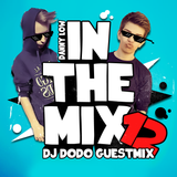 Danny Low - IN THE MIX #12 (DJ Dod0 Guestmix)