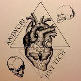 andygri|JUST TECH [dirty minimal tech]
