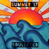 Summer '17 - Rare groove, soul, funk and latin soul
