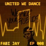 United We Dance Ep.008 WAYF Edition