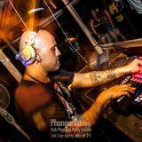 Miguel Matoz Live @ Eden Koh Phangan