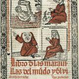 Juan de Mandeville y retransmisión en directo desde el pasado de una justa medieval