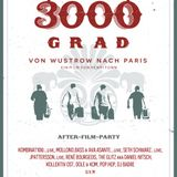 DJ Badre@ 3000Grad Tour Ritter Butzke Berlin