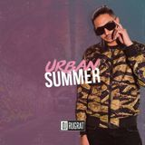 Urban Summer - Hip Hop / UK Rap / Afro / Dancehall  -@DjRugrat