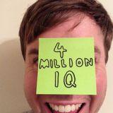 4 MILLION IQ