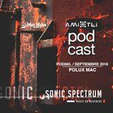 POD065 Polux Mac