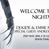 Emme Medina - Welcome To My Nightmare 027