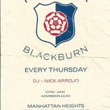 DJ SASHA - LIVE@ HACIENDA NIGHT ,MANHATTAN HEIGHTS BLACKBURN APRIL 1991 SIDE A