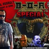 Brutal Assault Bloodstock Special