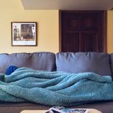 Couch surfing as harmful as sleeping rough, research shows